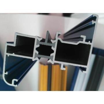 alumínio ruptura térmica para portas