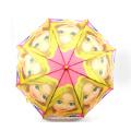 Paraguas del fabricante del paraguas B17 de China para los niños