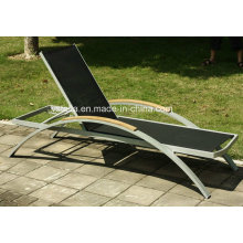 Garden Patio Aluminum Leisure Beach Outdoor Chair