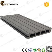 WPC Gummi Holz Kunststoff Composite Decking