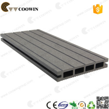 WPC Rubber Wood Plastic Composite Decking