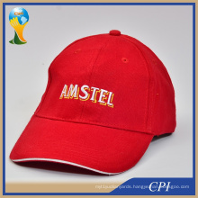 High Quality Promotion Cotton Baseball Cap for Adult