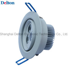 3W Flexible Customized LED Ceiling Lamp (DT-TH-3G)