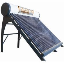 Low Pressure Solar Water Heater (SPR) Calentador Solaris