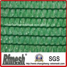 Tissu Sun Shade Net / Shade / Netting / Shade Net