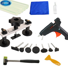 Super tool set dent removal tool Dent puller Equipment other Vehicle car Body Repair Tools