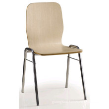Wooden Dining Hotel Chair (L9-03-03)