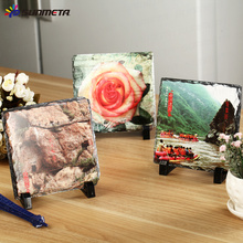 FREESUB Heat Press Rock Frame With Sublimation Coating