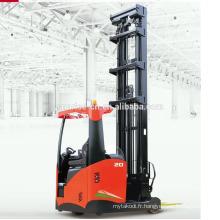 Reach Truck électrique de 4meter à 12.5meter