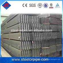 Hight productos de calidad cuadrados tubo acero cuadrado tubo