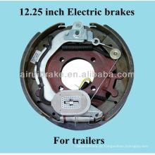 Placa de apoio do freio elétrico de 12,25 polegadas