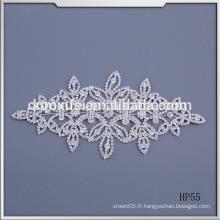 Patch en strass de mode de Kooxus Jewelry Factory