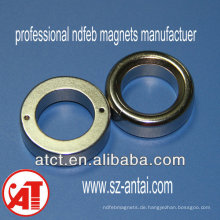 Neodym Ring-Magnete