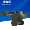 High Quality Cheap abs Injection Molded Plastic Parts