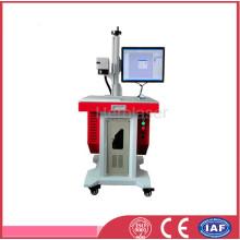 50 Watt Faser Laser Markiermaschine