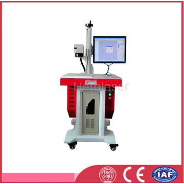 50 Watt Fiber Laser Marking Machine