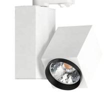Black white 2700 3000 4000 5000 6000K CE RoHS SAA 10w white ceiling led spot track light