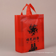 Raw Material For Logo Non Woven Supermarket Bags With Printing