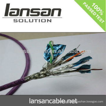 network cat 8 cable Pass Fluke