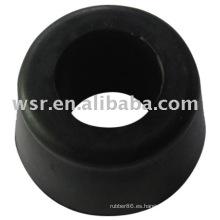personalizar los topes de goma moldeado de la compresión