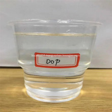 Environment friendly Dioctyl Phthalate DOP For PVC Products