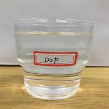 Dioctil ftalato favorável ao meio ambiente DOP para produtos de PVC