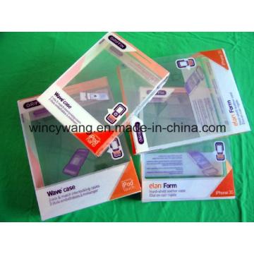 Kunststoffbox mit Druck (HL-186)