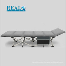 High quality hospital and office folding cot bed on sale with different configures
