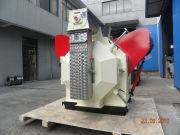 Animal Manure Rice Husk Biomass Pellet Beautiful Organic Fertilizer Machine Hkj40-f