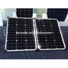 120W China flexível terra painel solar para o Paquistão Índia mercado África