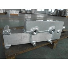 Heat Exchanger for Refrigeration Air Dryer from China