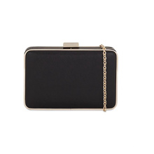 2017 PU Evening Bag
