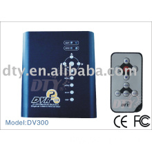 2-CH Motion Detect Digital Video Recorder