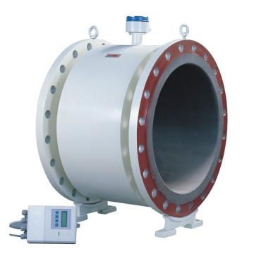 Medidor de fluxo eletromagnético (DN15 ~ 2400)