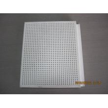 Fabrication Metal Panels