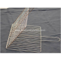 Outdoor BBQ Wire Mesh