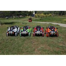 Kinder elektrische Batterie Powerd Fahrt auf Auto