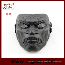 Party Mesh Protective Military Full Face Mask DC-06