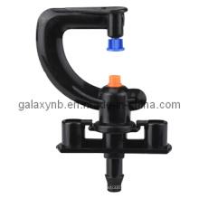 Plastic Mini Sprinkler for Irrigation