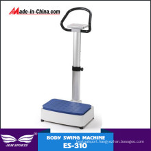 Hot Sale Crazy Fit Vibration Plate Therapy Exercise