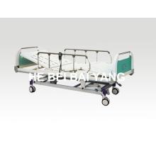A-21 Lit d'hôpital électrique à trois fonctions
