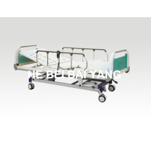 A-21 Трехфункциональная электрическая кровать для больниц