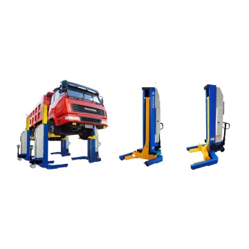Automobile workshop lifting equipment car elevator