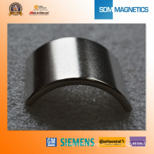 Arc Neo Magnets Used in Traction Motor