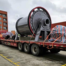 Ske Ball Mill for Mining Concentrator Plant Ore Processing High Capacity