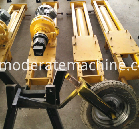 KQZ180D water well drilling rig 8