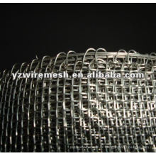 Grillage métallique à haute qualité