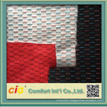 Jacquard Design Auto Decoration Fabric