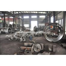 Запасные части мельницы Mn13Cr2 - MTM160 / MTW138