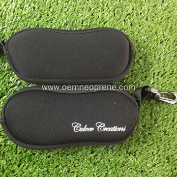 Multi-function Neoprene Eyeglasses Cases